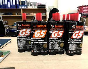 Hóa chất Ramset Epcon G5